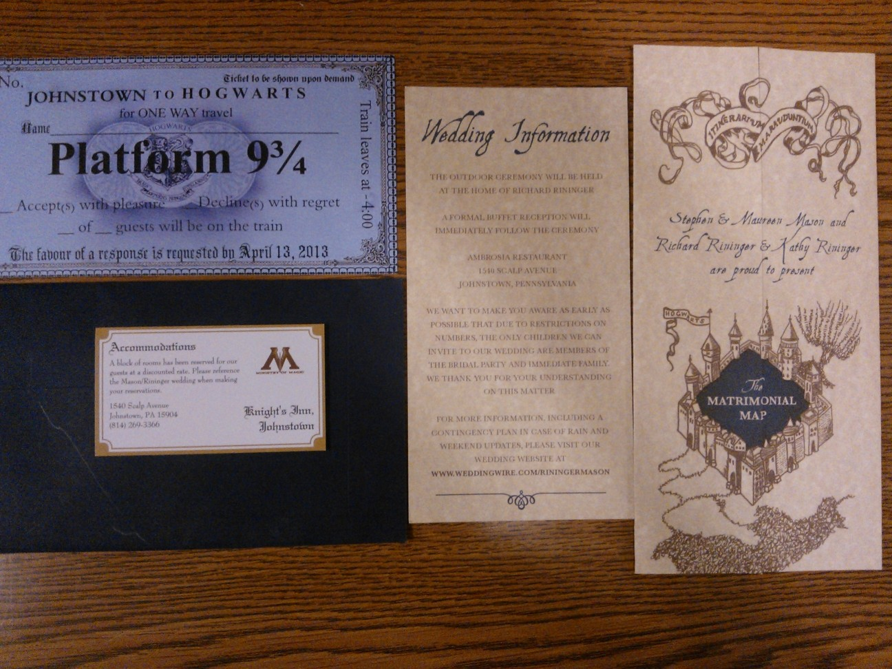 savedpicture 201342711433jpg - Harry Potter Wedding Invitations